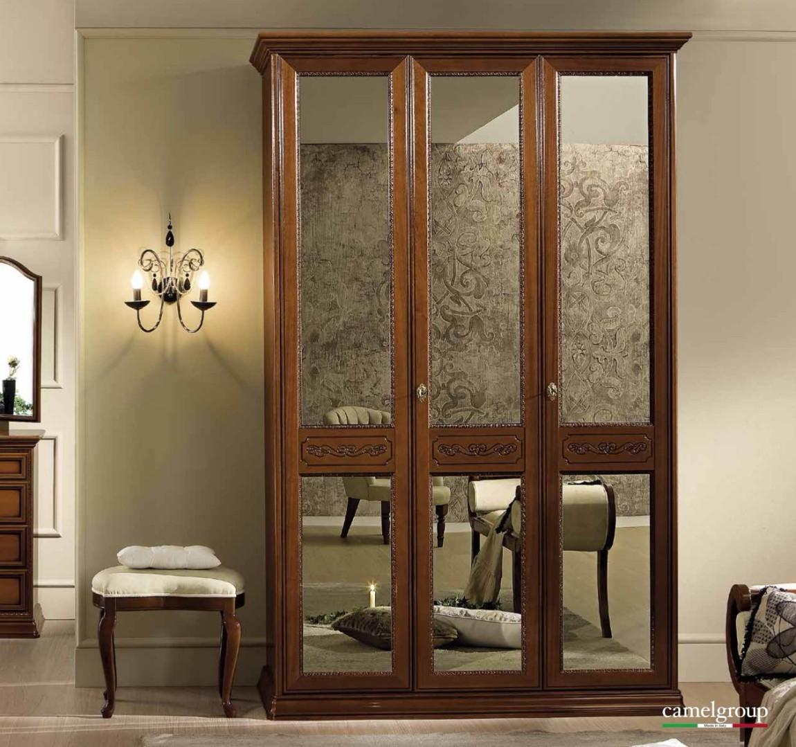 Шкаф Torriani 3-дверный