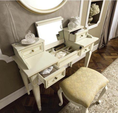 Туалетный столик Treviso фото 2