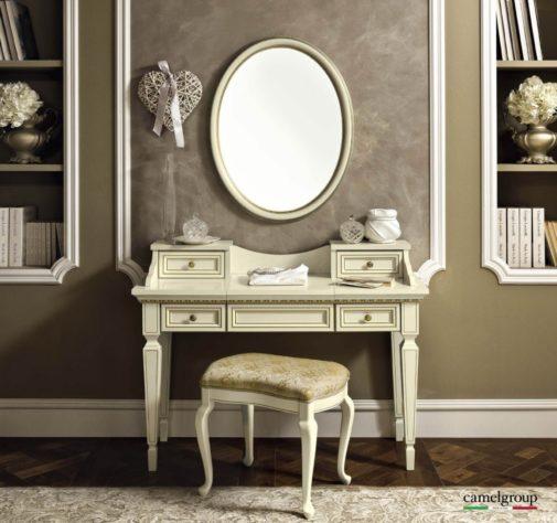 Овальное зеркало Treviso фото 3