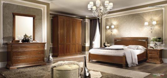 Кровать Treviso фото 1