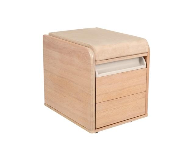 Тумба для письменного стола ECO