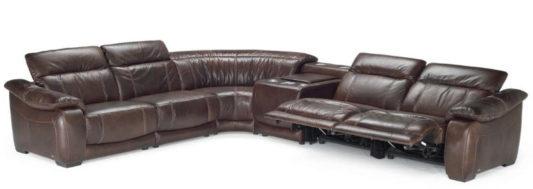 Угловой диван U076