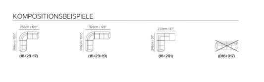 Угловой диван U118 фото 2