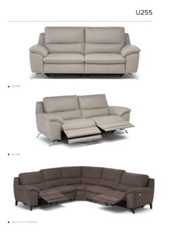 Модульный диван U255 фото 1