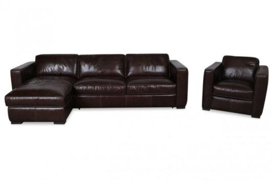Угловой диван U264 фото 1