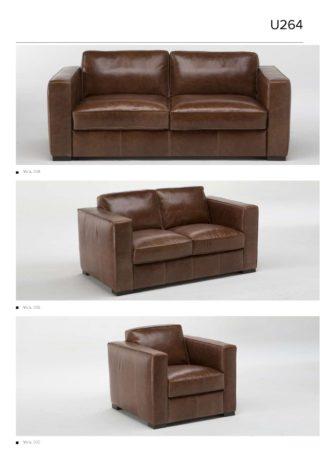 Угловой диван U264 фото 6