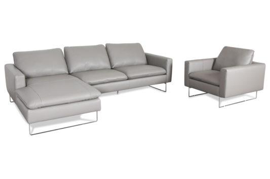 Угловой диван U116 фото 5