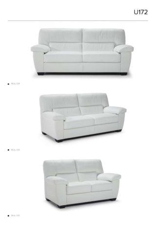 Угловой диван U172 фото 1