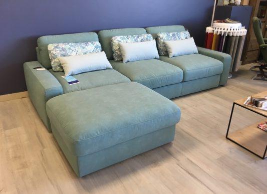 Угловой диван Serena фото 4