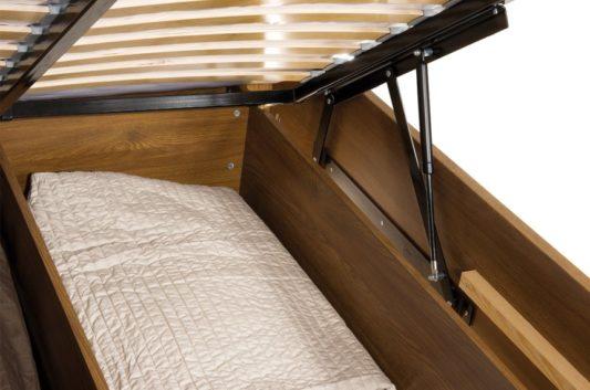 Кровать Velvet 140*200 фото 3
