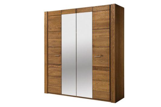 Шкаф 2-дверный Velvet фото 8