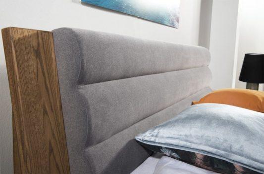Кровать 160 Velvet B-76 фото 4