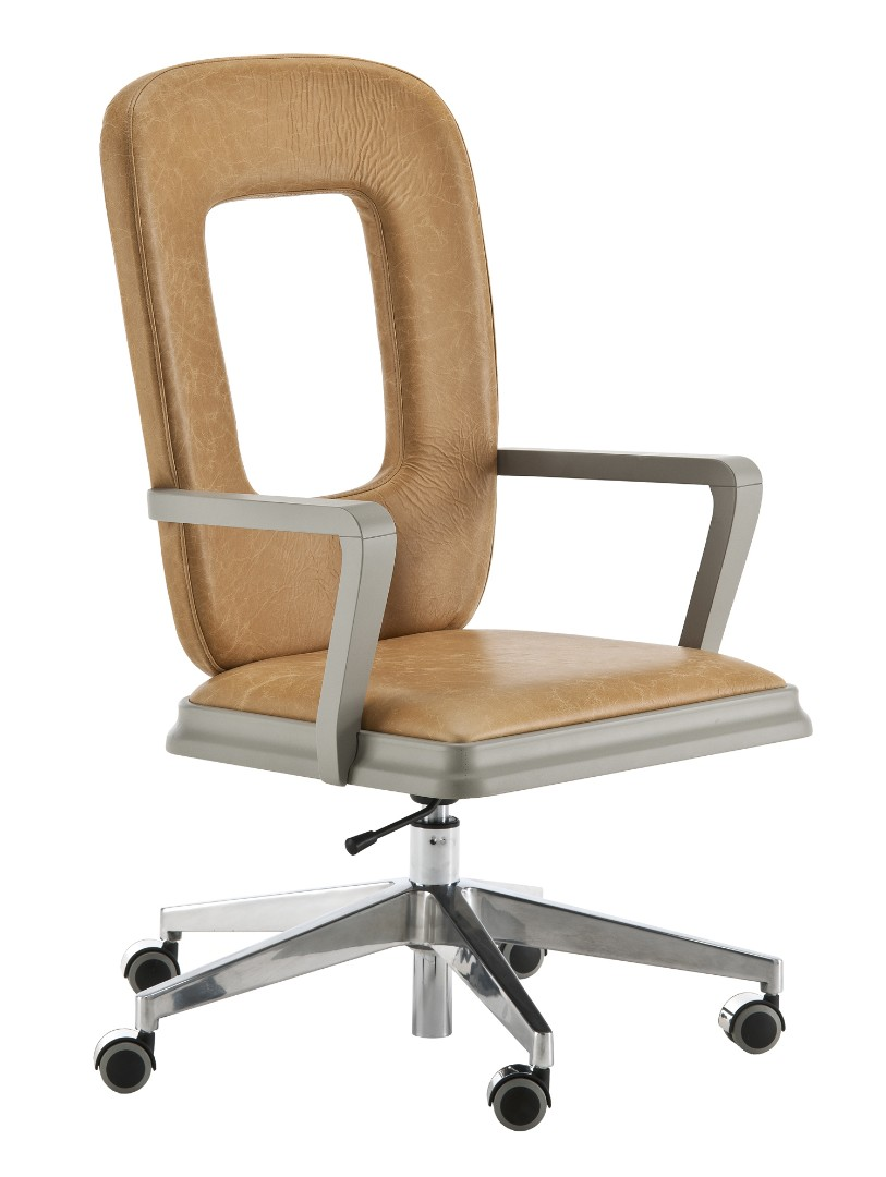 Кабинетное кресло Valentino