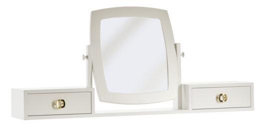 Туалетный столик с надставкой Valentino фото 4