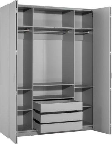 Шкаф 4 You 4-дверный фото 1