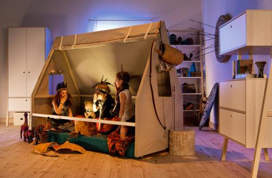 Двухсторонний письменный стол Spot фото 8