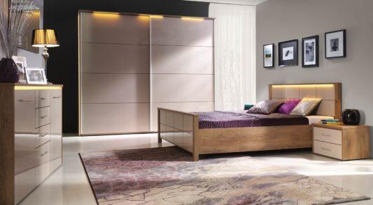 Кровать Wien с подъемным механизмом фото 2