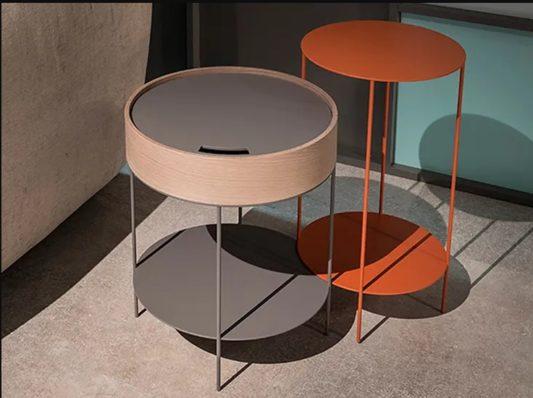Приставные столики Wok / Wok box фото 6