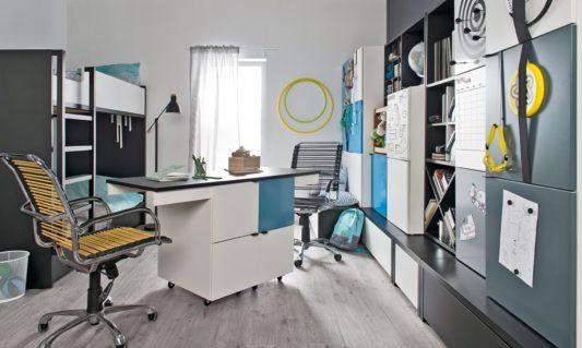 Письменный стол Transformers фото 8