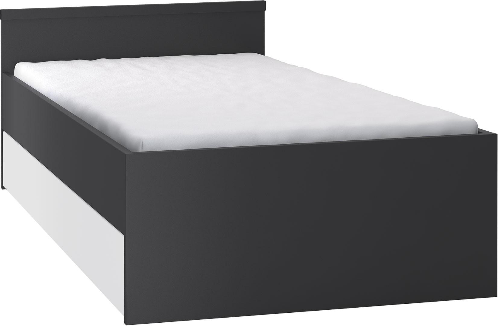Кровать Young Users с ящиком для хранения 90*200