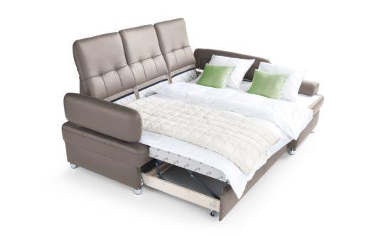 Угловой диван Yuppie фото 1