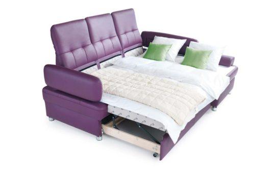 Угловой диван Yuppie фото 2