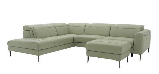 Модульный диван Capriccio W162