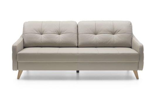 Прямой диван Sotto 3F-seater