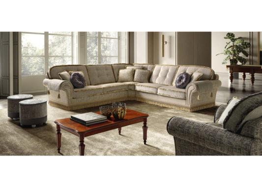 Модульный диван Decor