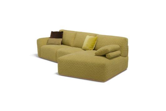 Модульный раскладной диван Bubble