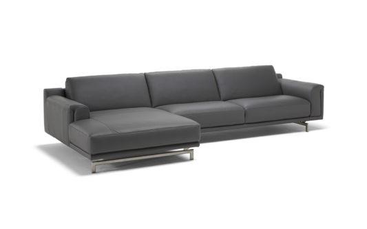 Угловой диван Entusiasmo C019