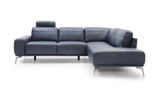 Угловой диван Stelvio