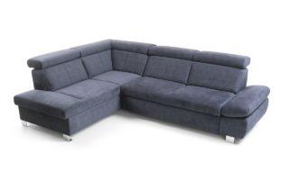 Угловой диван Happy