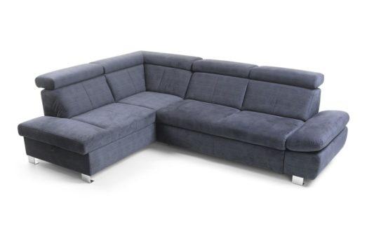 Угловой диван Happy фото 1