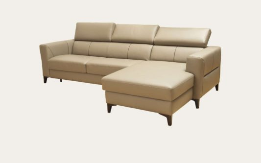 Угловой раскладной диван Charleston W159