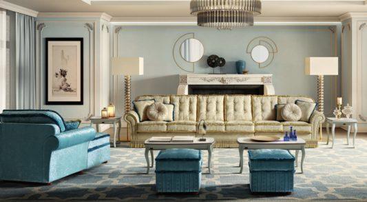 Модульный диван Decor фото 5