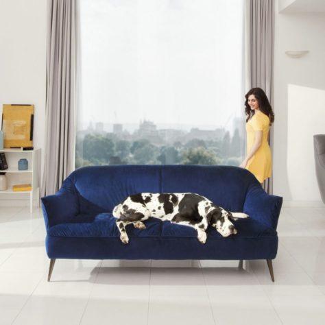 Угловой диван Estasi C037 фото 5