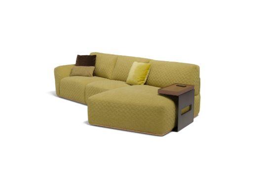 Модульный раскладной диван Bubble фото 5
