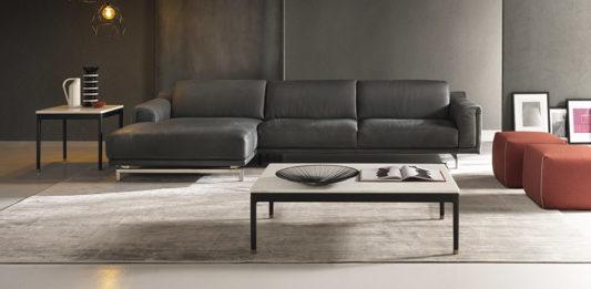 Угловой диван Entusiasmo C019 фото 6