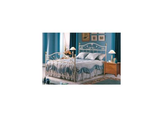 Кровать Angela 246 90*200 фото 1