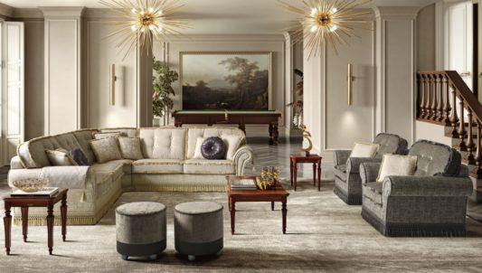 Модульный диван Decor фото 4