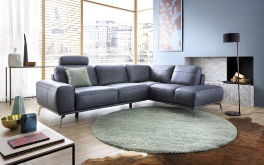 Угловой диван Stelvio фото 6