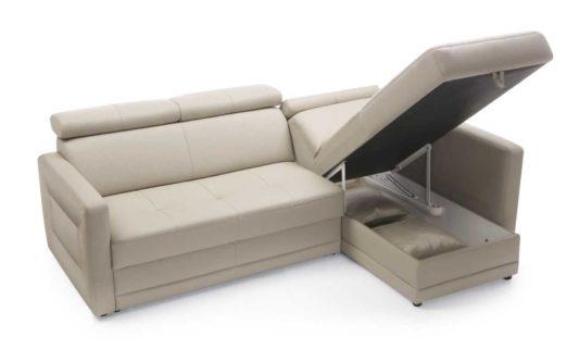 Угловой диван Eden фото 3