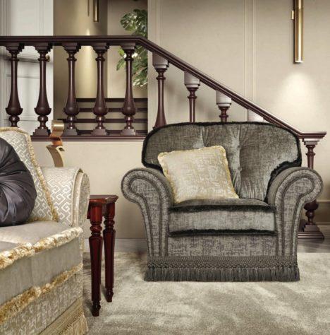Модульный диван Decor фото 3
