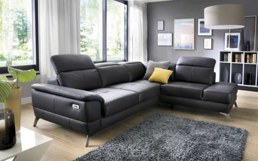 Угловой диван Mantua II фото 2