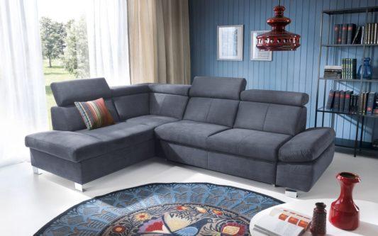 Угловой диван Happy фото 4