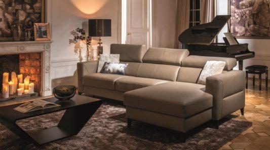 Угловой раскладной диван Charleston W159 фото 2