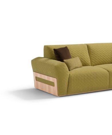 Модульный раскладной диван Bubble фото 2