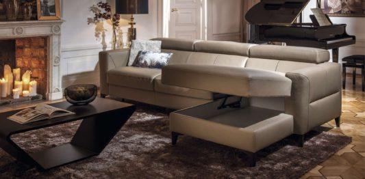 Угловой раскладной диван Charleston W159 фото 1