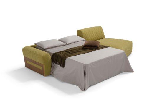 Модульный раскладной диван Bubble фото 1